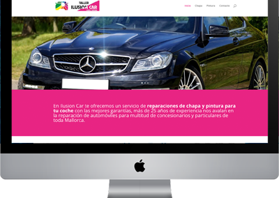 Ilusioncar.com