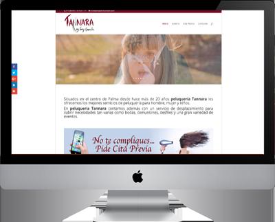 Peluqueriatannara.com